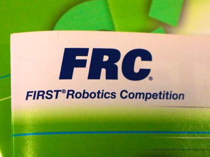 Photos of the New England Robotics Competition, Photos of FIRST Robotics Competition