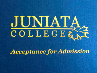 Choose Juniata