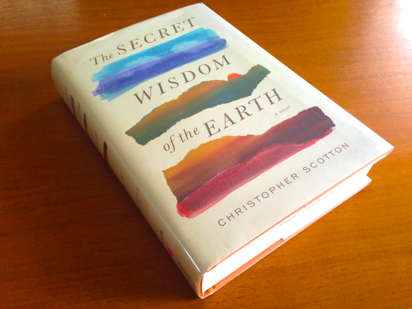 Secret Wisdom of the Earth book review