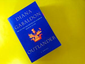 Outlander Book Series & TV Premiere