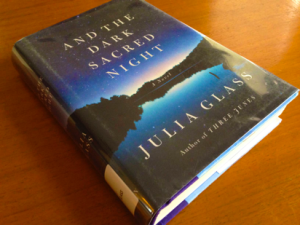 Book Review: And The Dark and Sacred Night