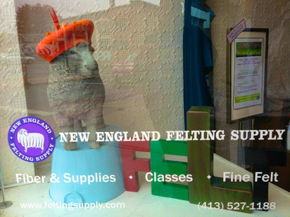 New England Felting Supply