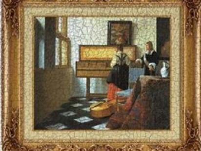 review Tim's Vermeer