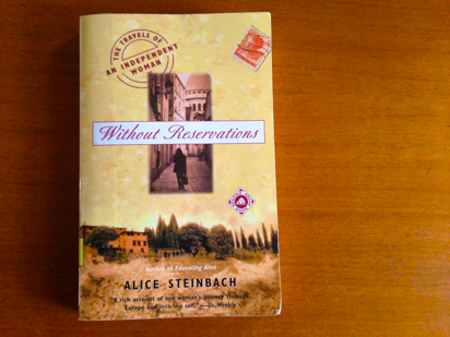 Without Reservations book review