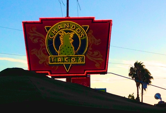 best tacos in California