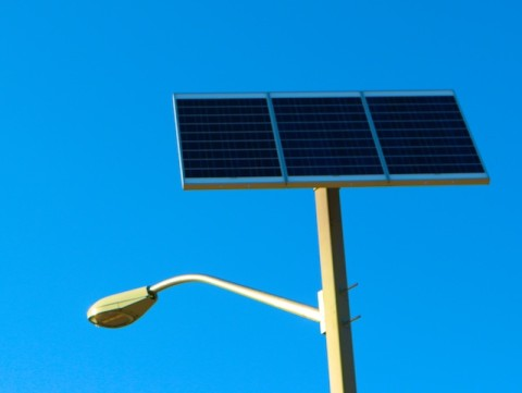 alternative Energy Photos