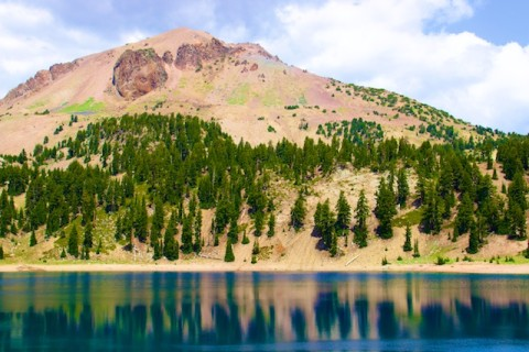 Photos of Lassen Volcanic National Park