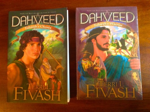 Dahveed book review