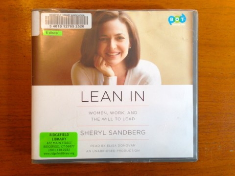 book review of Lean In