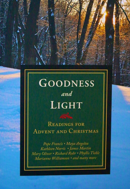 Advent book, Goodness and Light