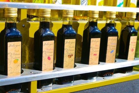 delicious flavored balsamic