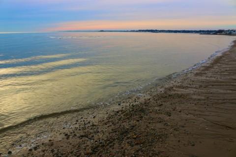 hammonasset beach photos
