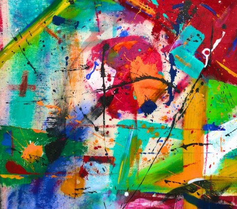 Brad Murray artist