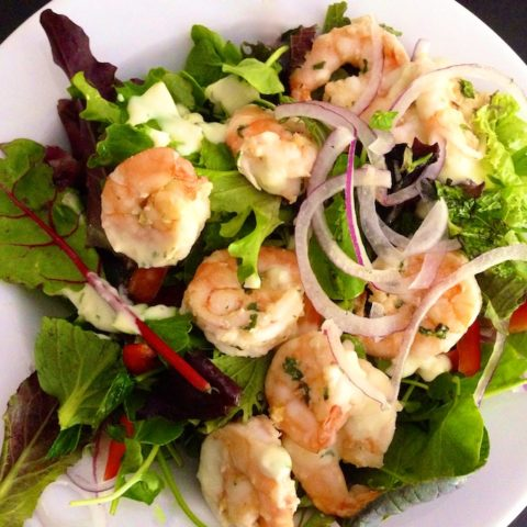 recipe for fabulous salad dressing