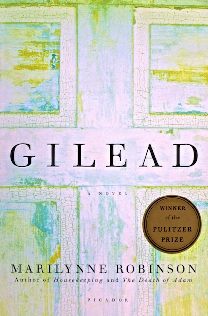 Gilead Book Review