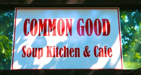 Common Good Soup Kitchen