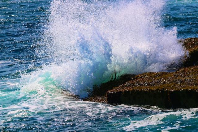 Dance of the Tide poem