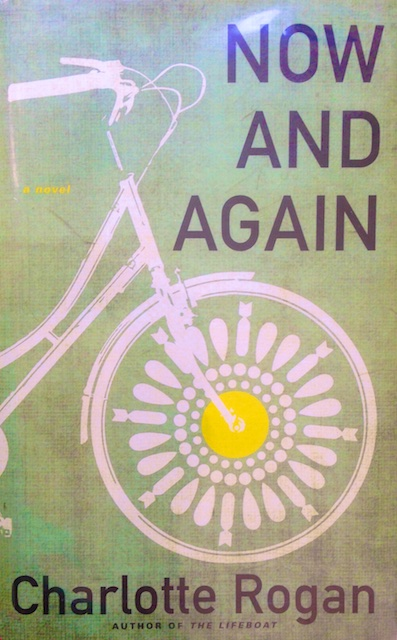 Now and Again Book review