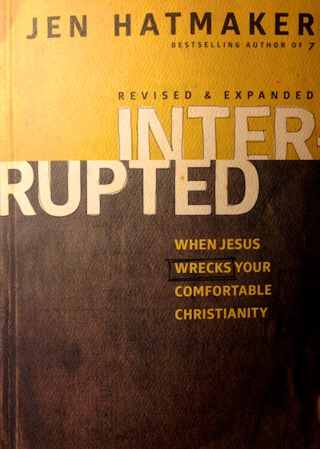 Book Review: Interrupted