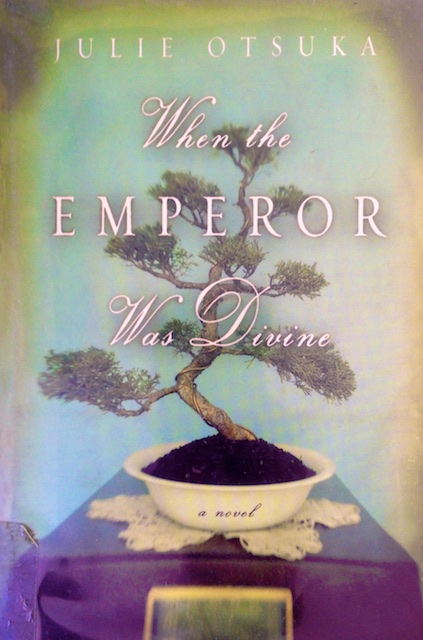 When the Emperor Was Divine (Book Review)