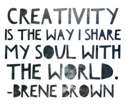 art and creativity quotes from memes