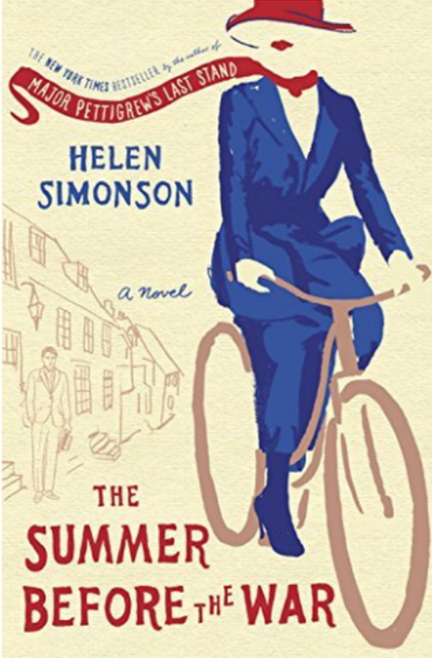 Summer Before the War (book review)