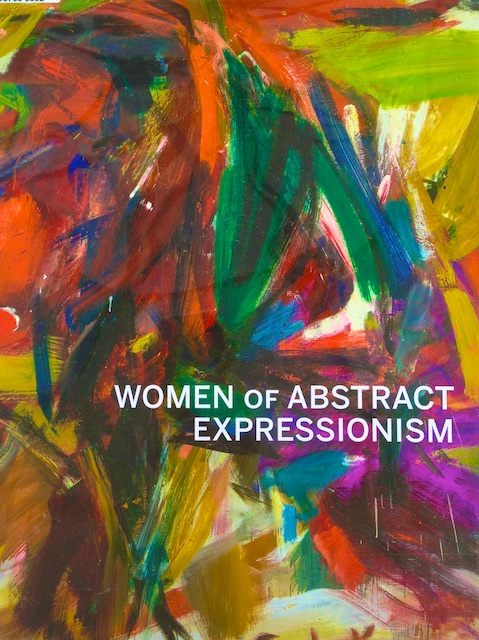 Women Abstract Expressionists