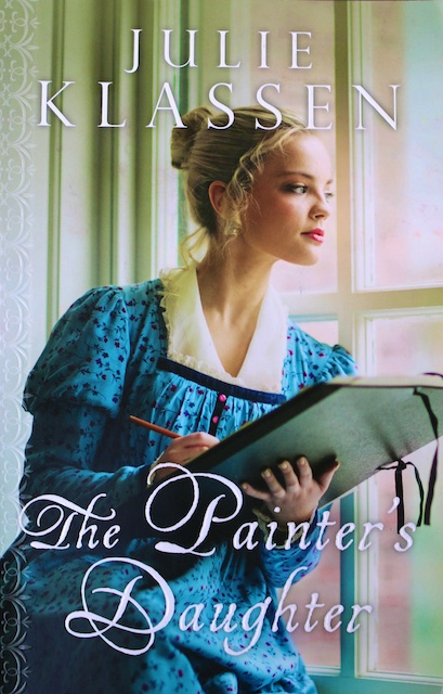 The Painter's Daughter (Book Review)