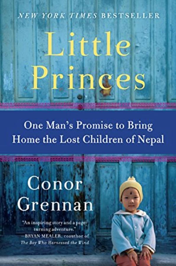 Little Princes (Book Review)