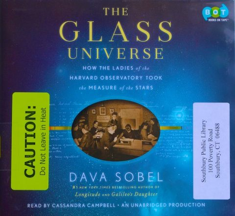 The Glass Universe (Book Review)