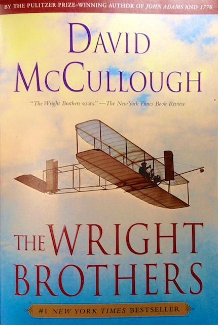 The Wright Brothers (Book Review)