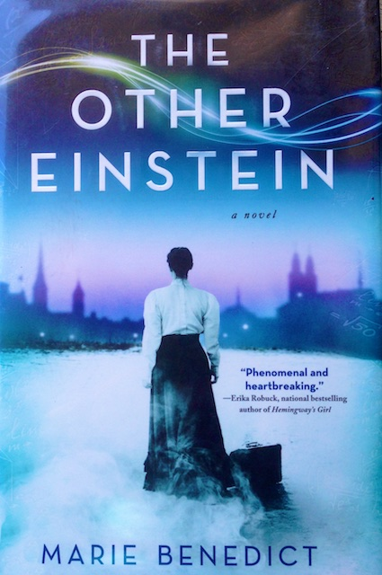 The Other Einstein (Book Review)