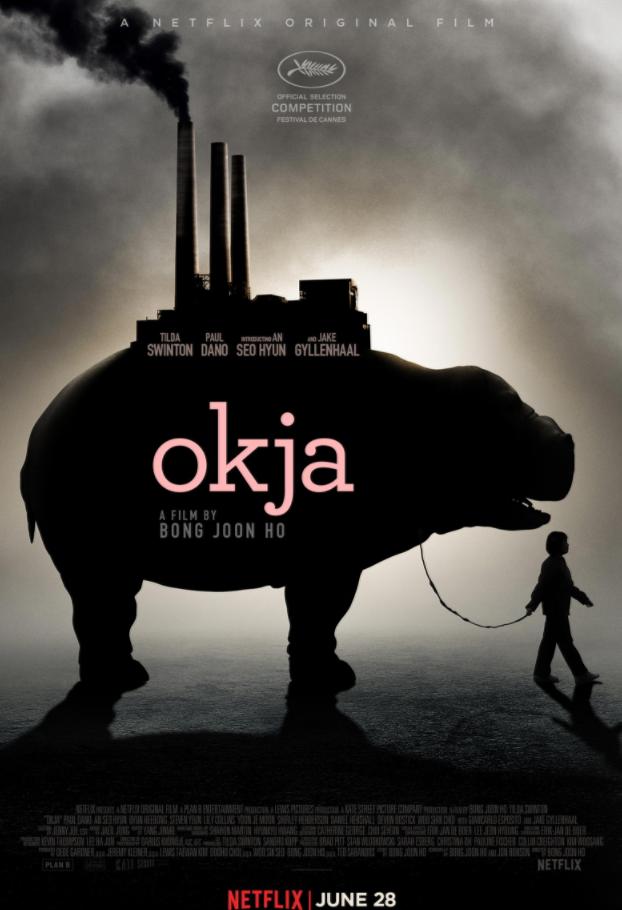 Okja (Movie Review)