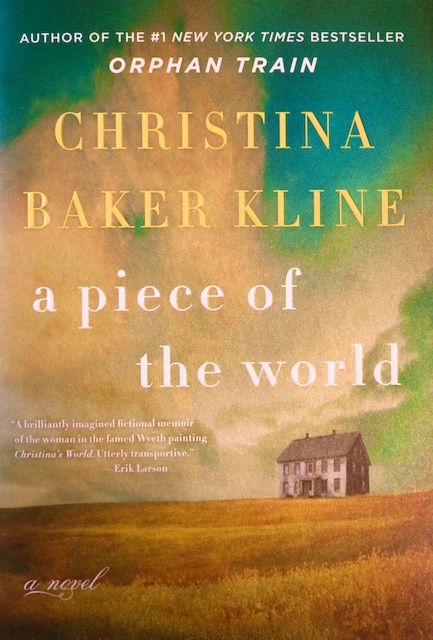 A Piece of the World (Book Review)