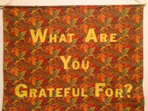 I'm Grateful for You (New Poem by Polly Castor)