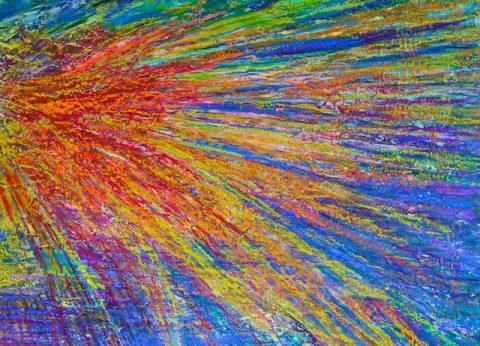 Faith is Like Light (New Poem by Polly Castor)