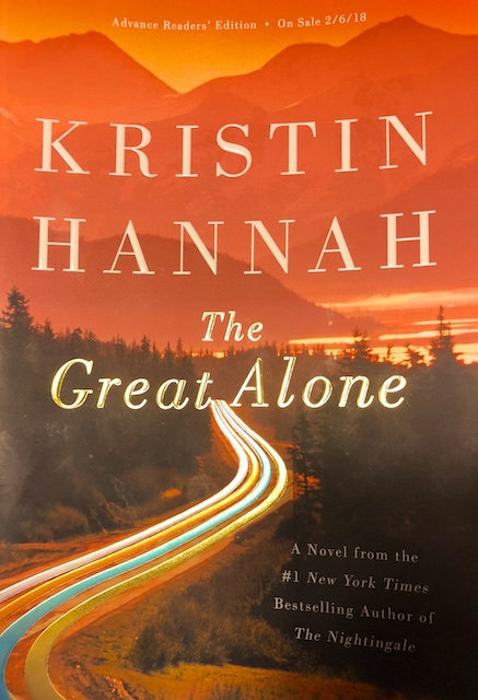 The Great Alone (Book Review)