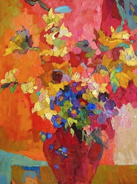 by Larisa Aukon