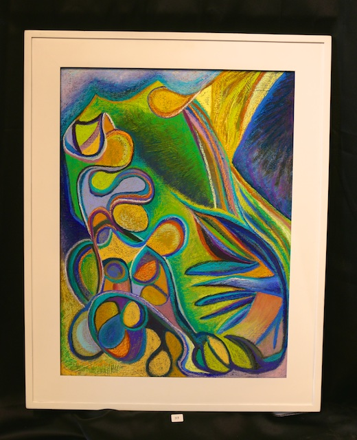 Connecticut Pastel Society Member's Show