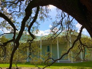 Houston's Menil Museum (& Rothko Chapel) Photos