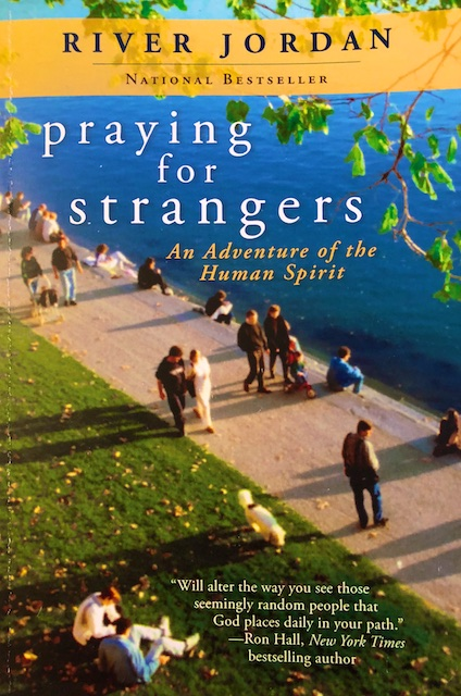 Praying for Strangers (Book Review)