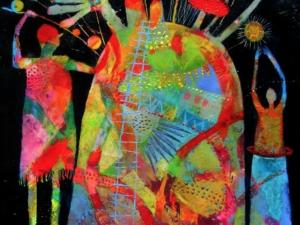 Elke Trittel (Featured Artist)