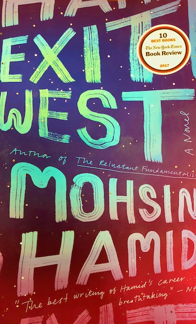 Exit West (Book Review)