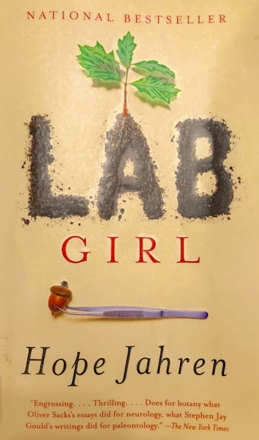 Lab Girl (Book Review)