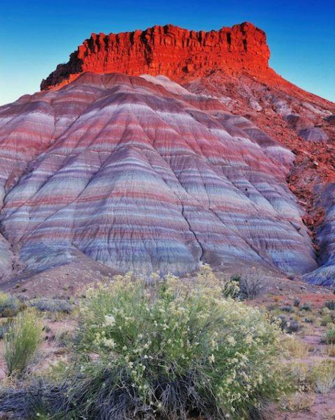 Help protect Utah's Monuments