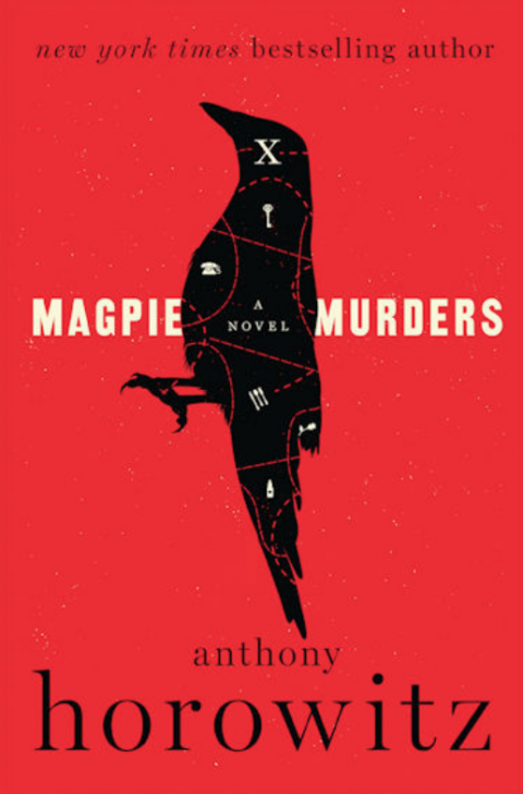 Magpie Murders book review