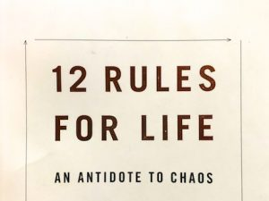 12 Rules for Life (Book Review)