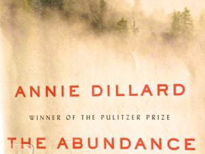 The Abundance (Book Review with Quotes)
