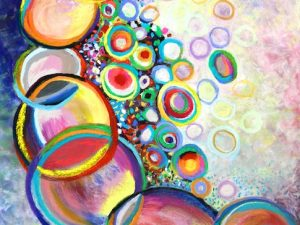 A Few Spaces Left in My Pastel Adventures in Abstraction Workshop