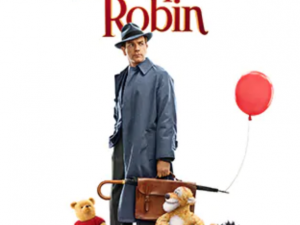 Christopher Robin (Movie Review)